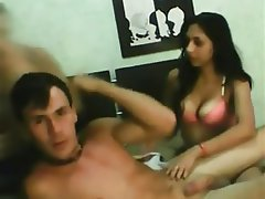 Amateur, Bisexual, Blowjob, Handjob, Webcam
