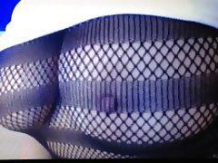 Amateur, Nipples, Stockings, Webcam