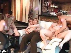BBW, Chubby, Big Tits, Big Ass, Sucking