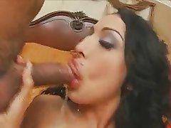 Anal, Babe, Double Penetration, Hardcore, Threesome