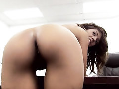 Anal, Babe, Casting, Creampie, Hairy