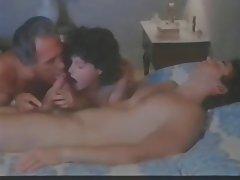 Swinger, Threesome, Vintage