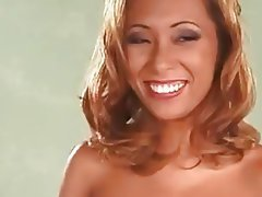 Anal, Babe, Lingerie, Threesome