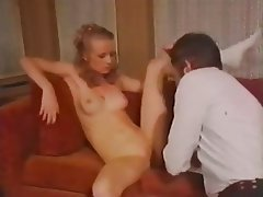 Anal, Cumshot, Old and Young, Spanking, Vintage