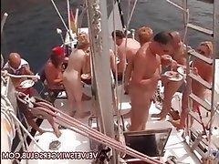 Amateur, Gangbang, Group Sex, Hardcore